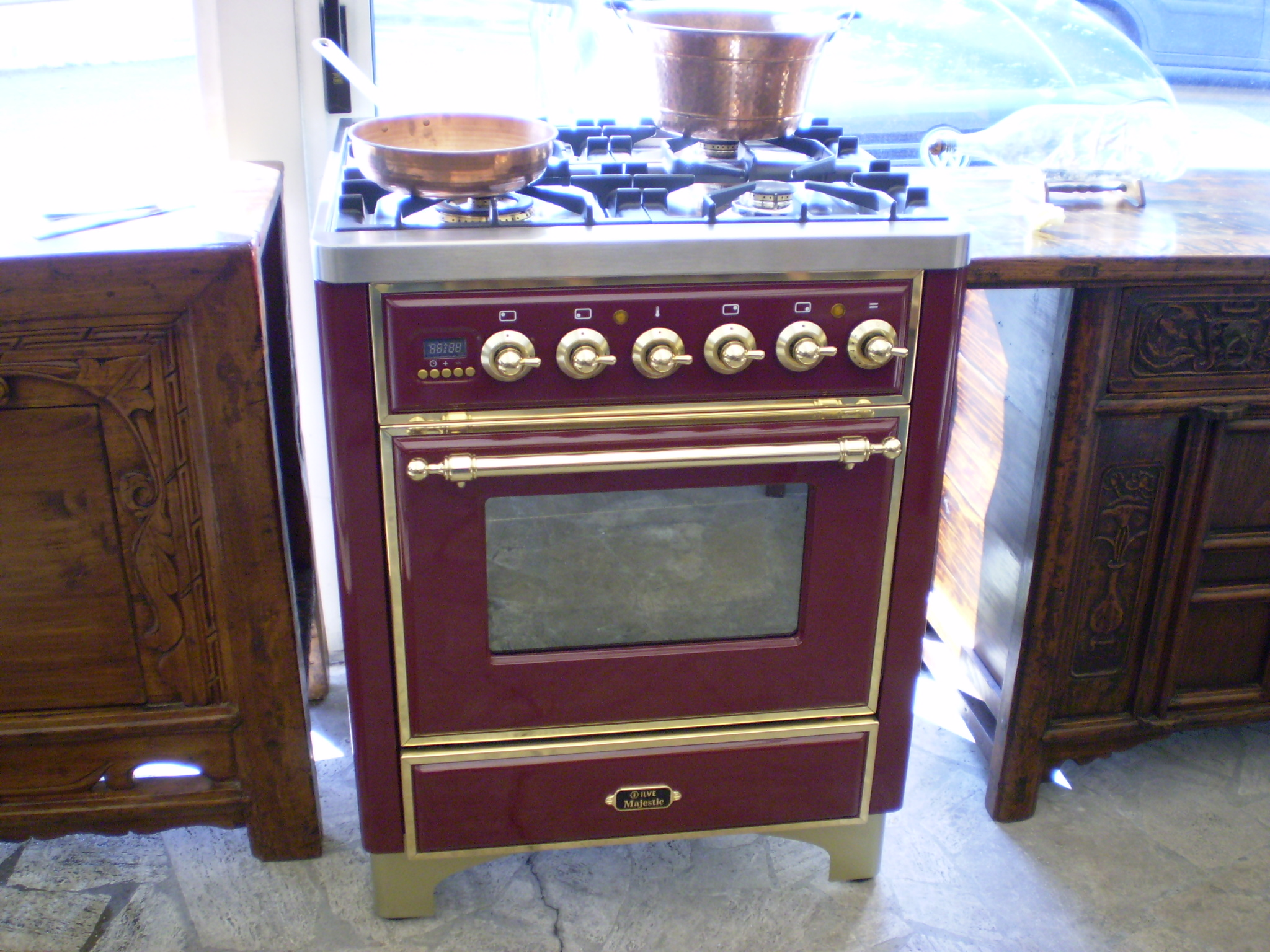 Cucine A Gas Prezzi ~ duylinh for