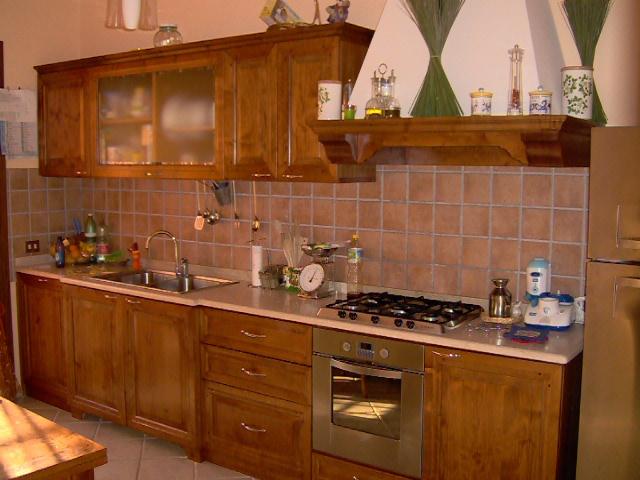 Cucine Color Ciliegio Contemporary - harrop.us - harrop.us