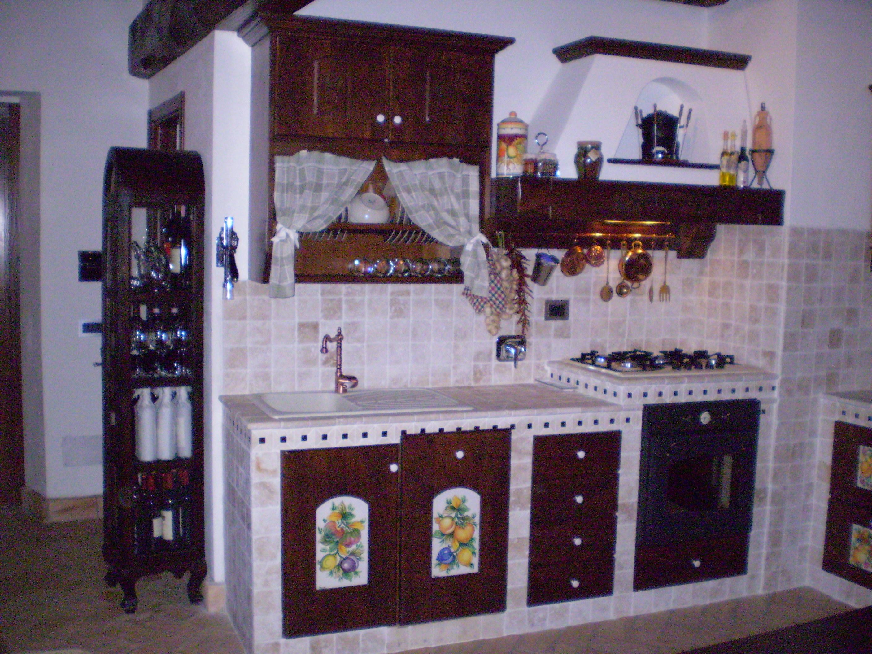 Progetti Cucine In Muratura Moderne. Amazing Disegno Cucine In ...