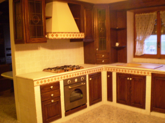 Antine per cucine in muratura great best emejing ante per cucina in muratura prezzi home with - Cucina finta muratura ikea ...