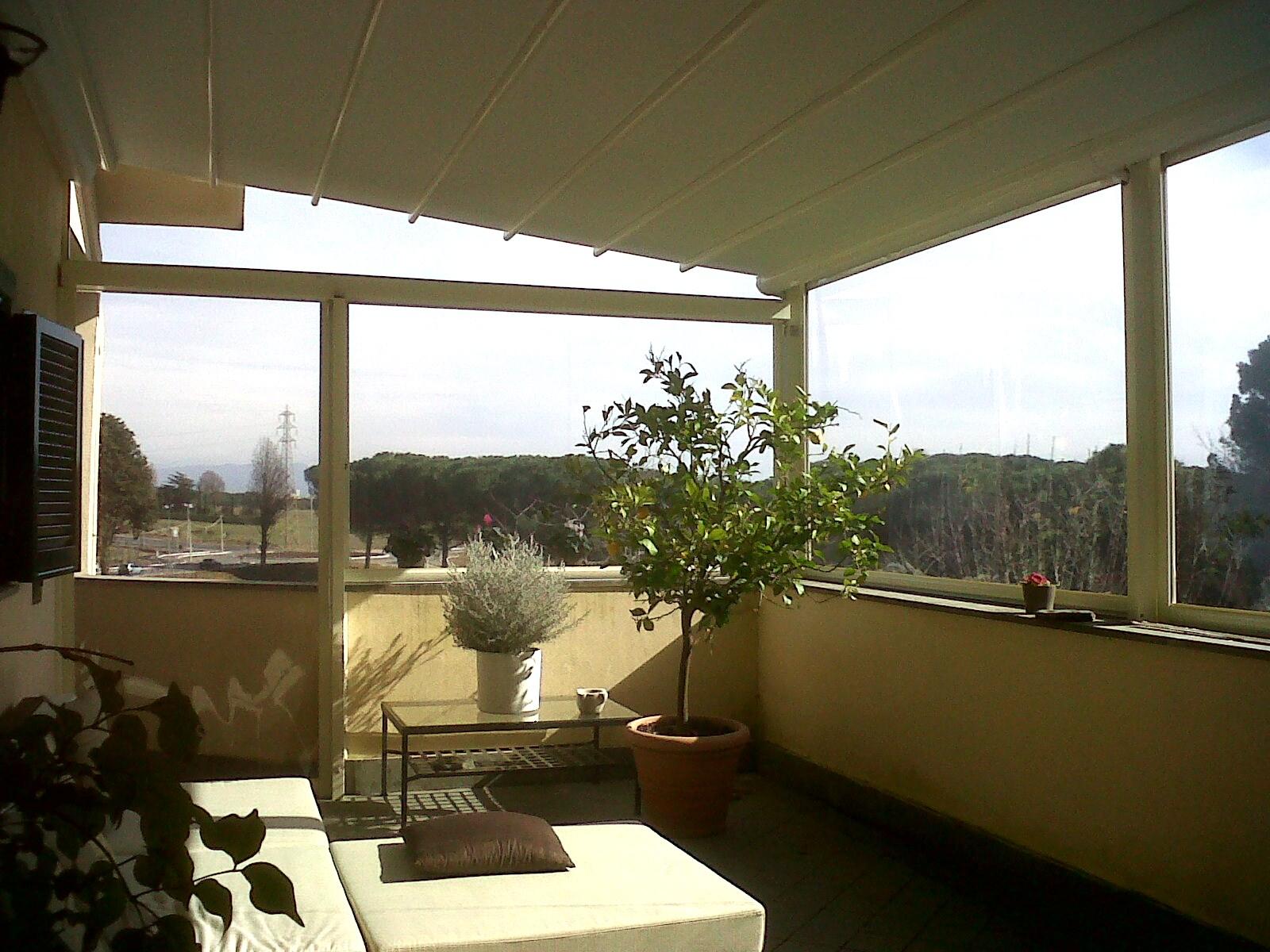 Soluzioni per coperture terrazzi nn29 regardsdefemmes - Soluzioni immobiliari roma ...